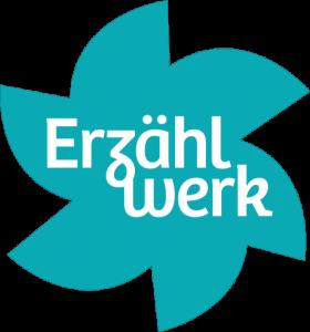 Logo: Erzählwerk